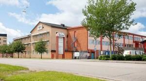 Marieholmsgatan 10 A-C, Marieholm – Kontor