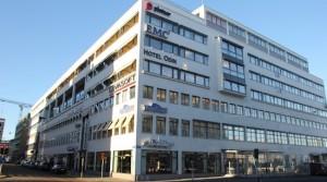 Centrum, Barnhusgatan 1, Kontor 344 m2