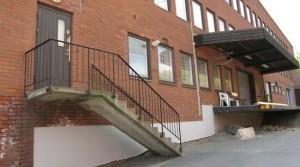 Högsbo, Fältspatsgatan 6, Lager 321 m2