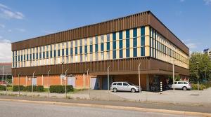 Byfogdegatan 6, Gamlestaden, Kontor, 433 kvm