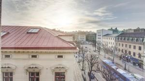 Västra Hamngatan 14, Centrum, Kontor, 165 m2