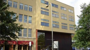 Fabriksgatan 7, Gårda, Butik / Kontor, 255 m2