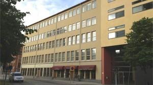 Fabriksgatan 7-9, Gårda, Kontor, 1027 m2