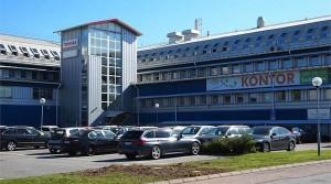 Sisjö Kullegata 8, Högsbo/Sisjön, Kontor, 157 m2