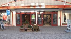 Västra gatan 57, Kungälv Centrum, Butik, 132 kvm