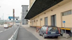 Andréegatan 13, Centrum, Lager, 140 m2