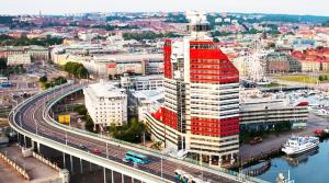 Lilla Bommen 1, Centrum, Kontor, 198 m2