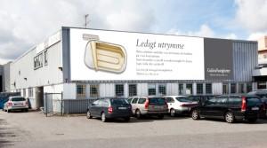 Ekonomivägen 7, Sisjön, Kontor / Lager / Butik, 1600 kvm