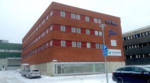 Ruskvädersgatan 8, Hisingen, Kontor / Lager / Logistik, 114 – 2000 kvm