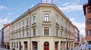 Klädpressaregatan 1, Centrum, Kontor, 410 kvm