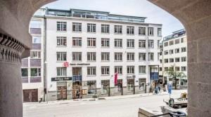 Kaserntorget 5, Centrum, Kontor, 293 m2
