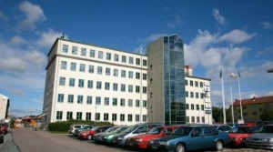 Gamlestadsvägen 18 A, Gamlestaden, Kontor, 265 m²
