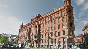 Linnégatan 9, Linné, Kontor, 150 kvm