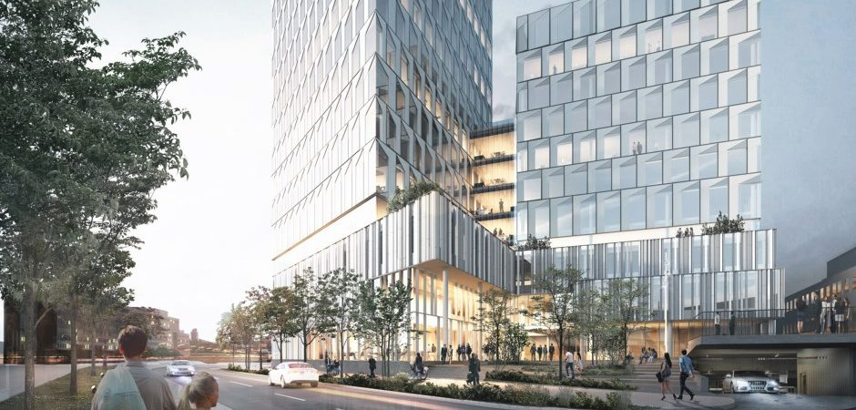 Citygate Göteborg, Centrum, Kontor, 400-36000 kvm