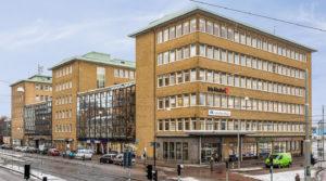 Första Långgatan 3, Centrum, Kontor, 467 kvm