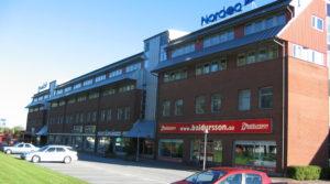Salsmästaregatan 32, Hisingen, Kontor, 365 kvm