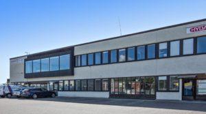 E A Rosengrens Gata 31, Högsbo, Kontor, 248 kvm